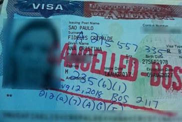 Turistas brasileiros são barrados em aeroporto de Boston