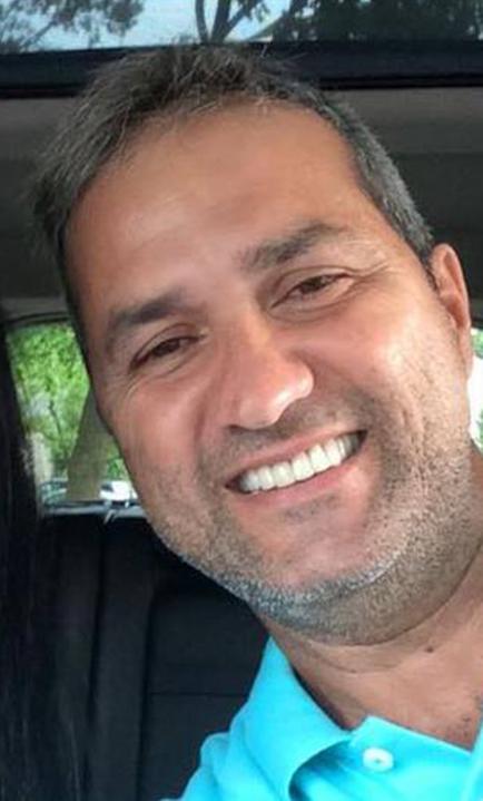 Foto18 Carlos Gabrieli  Brasileiro morre em acidente com serra elétrica em NY