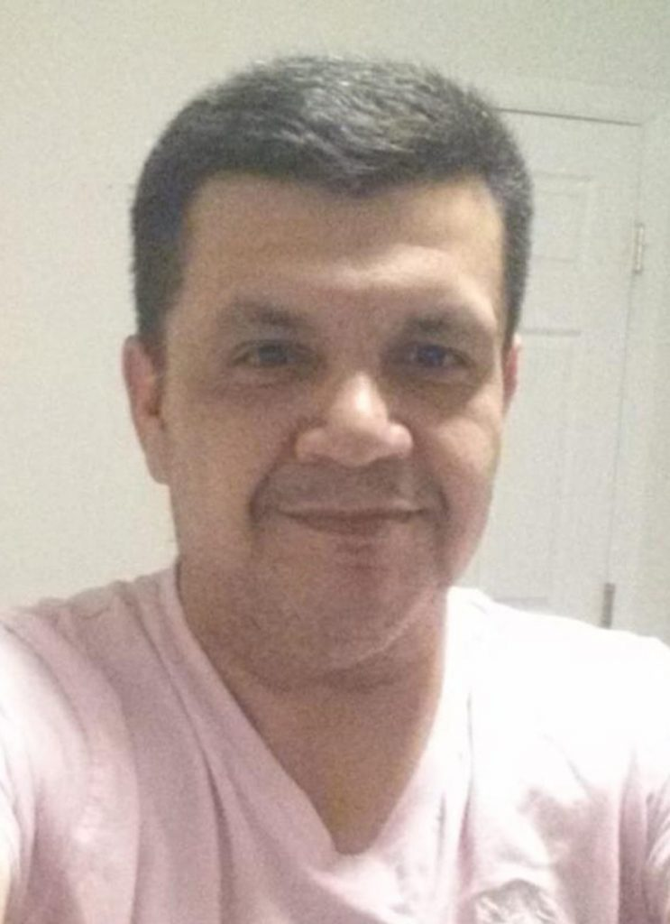 Foto19 Marco Antonio Rosa Moreira Assassino de brasileiro também tentou matar a ex namorada em NJ