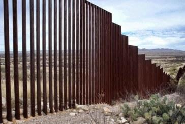 Governo Trump poderá desperdiçar bilhões de dólares com muro na fronteira