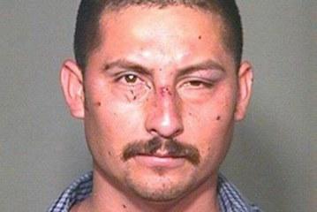 Traficante acusado de matar patrulheiro é extraditado aos EUA
