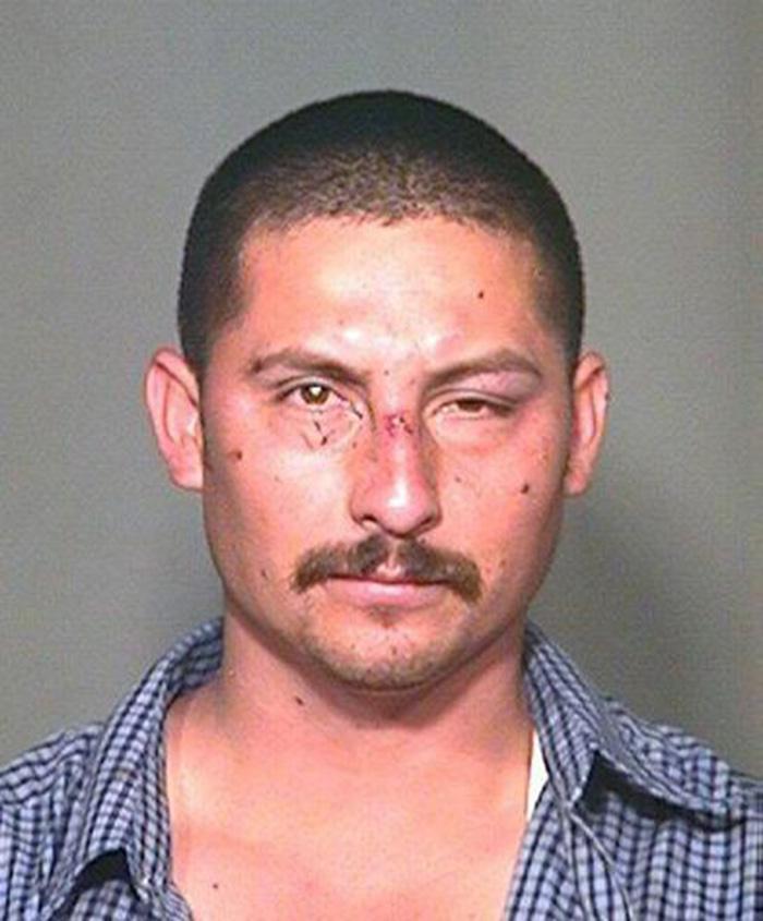 Foto2 Heraclio Osorio Arellanes Traficante acusado de matar patrulheiro é extraditado aos EUA