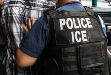 Triplicam prisões de indocumentados sem antecedentes criminais