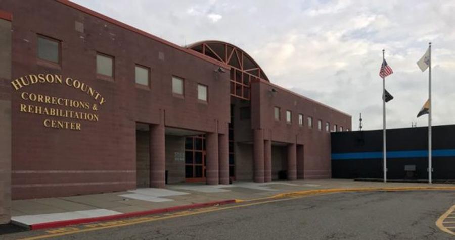 Foto21 Penitenciaria do Condado de Hudson Comitê violou lei quando renovou contrato com ICE, diz processo