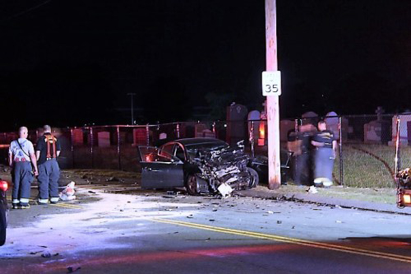 Foto24 Acidente em Massachusetts Brasileiro envolvido em acidente fatal tem fiança de US$ 3 mil