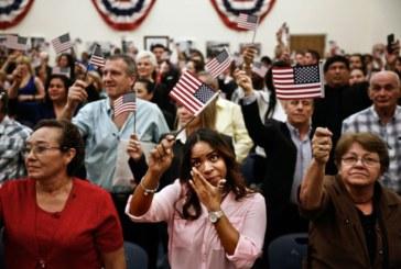 Trump planeja limitar cidadania para milhões de imigrantes legais