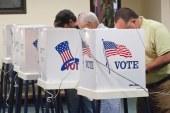 Autoridades prendem 19 estrangeiros por fraude eleitoral