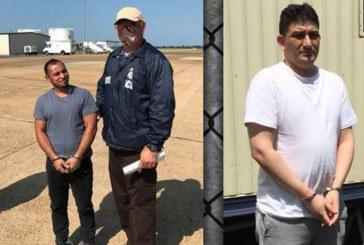 ICE deporta imigrantes procurados por homicídio e roubo