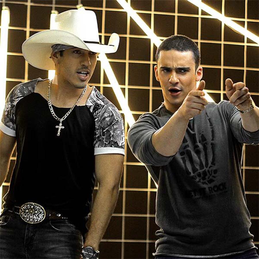 Foto28 Pedro Paulo e Alex Pedro Paulo & Alex serão atração no Brazilian Day in Newark