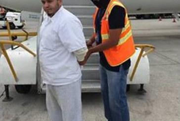 ICE deporta indocumentado procurado por homicídio