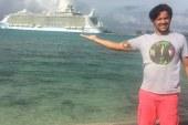Polícia prende envolvido no sumiço de 12 brasileiros no Caribe