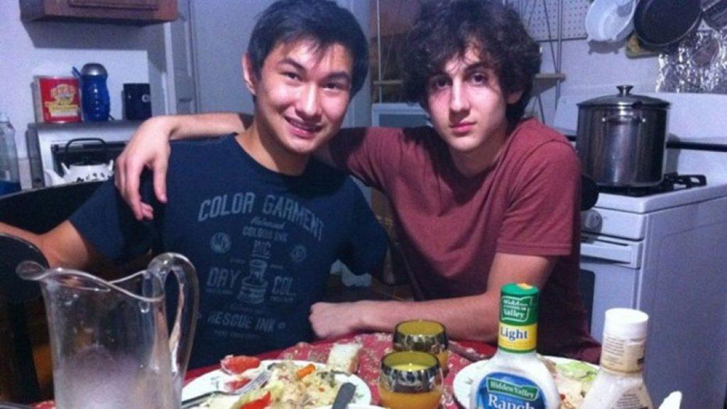 Foto6 Dias Kadyrbayev e Dzhokhar Tsarnaev Amigo de terrorista será deportado após cumprir pena em MA
