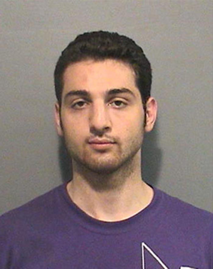 Foto6 Tamerlan Tsarnaev Amigo de terrorista será deportado após cumprir pena em MA