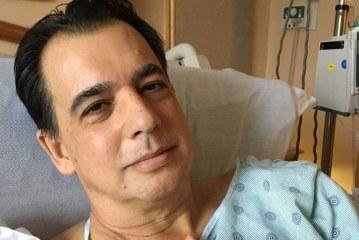 Brasileiro pede ajuda na luta contra câncer em estágio 4
