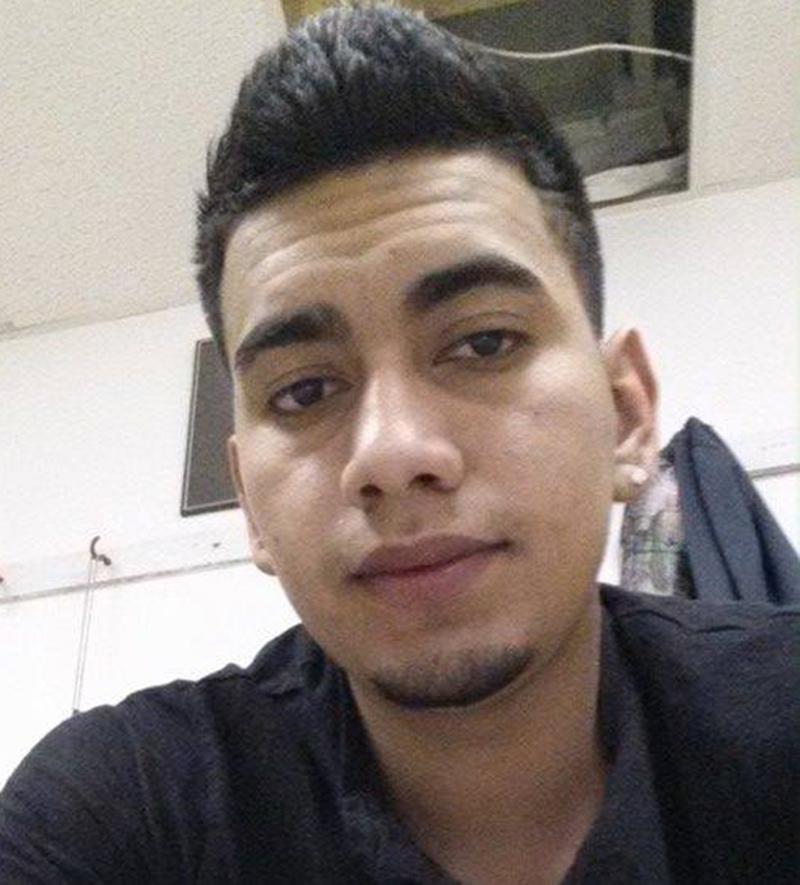 Foto9 Cristhian Bahena Rivera Advogado: Acusado de matar universitária não é indocumentado