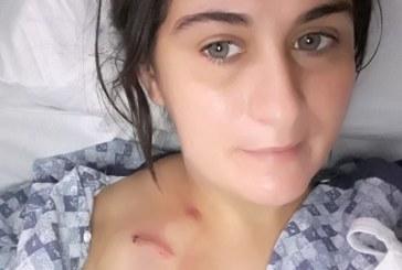Brasileira luta contra câncer em estágio 4 na Flórida