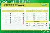 PFC transmitirá decisão das quartas de final da Copa do Brasil