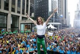 Ana Furtado no BR Day New York 274x183 Home page