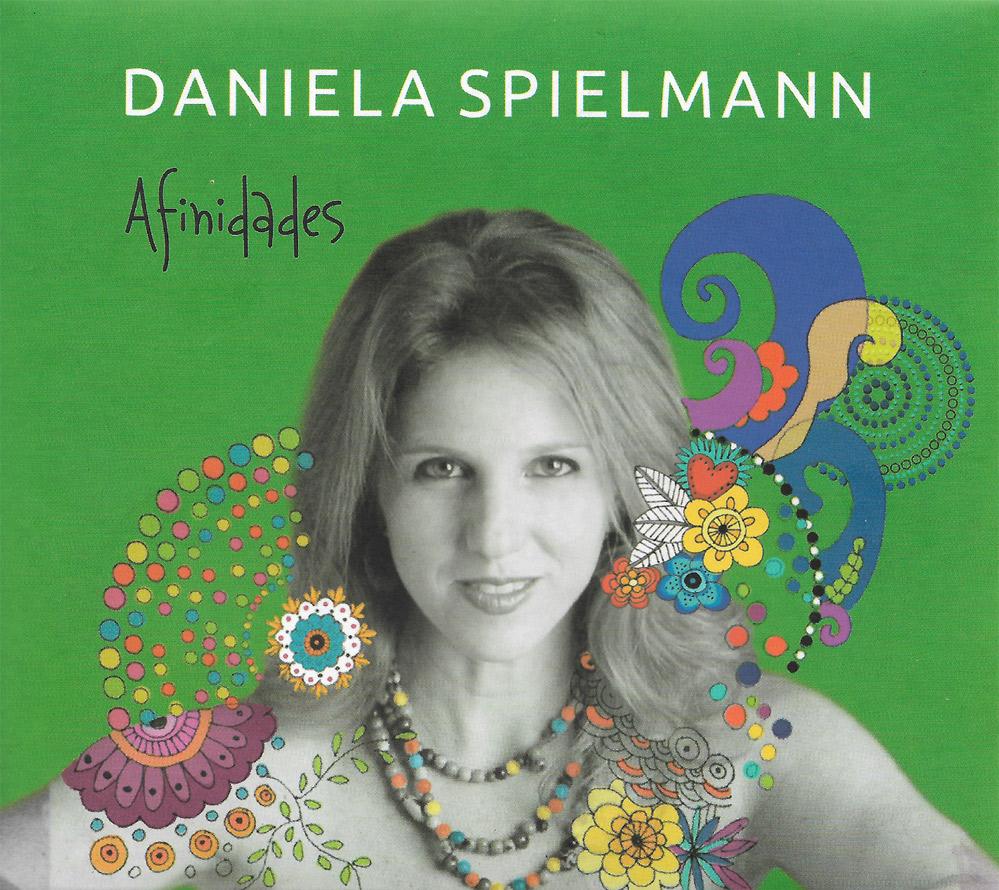 Capa CD Daniela Spielmann pdf Conexão pela música