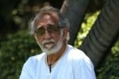 Motorista brasileiro desaparecido é encontrado em hospital