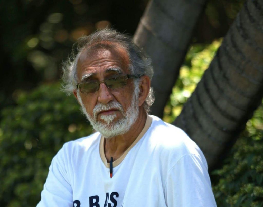 Foto10 Valdemir Pereira Motorista brasileiro desaparecido é encontrado em hospital
