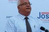 Xerife acusado de racismo pode perder o emprego em NJ