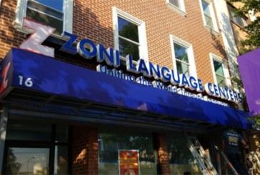 Zoni Language Centers abre filial no Ironbound