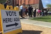 Imigrantes legais podem ser presos e deportados por votar nas eleições dos EUA