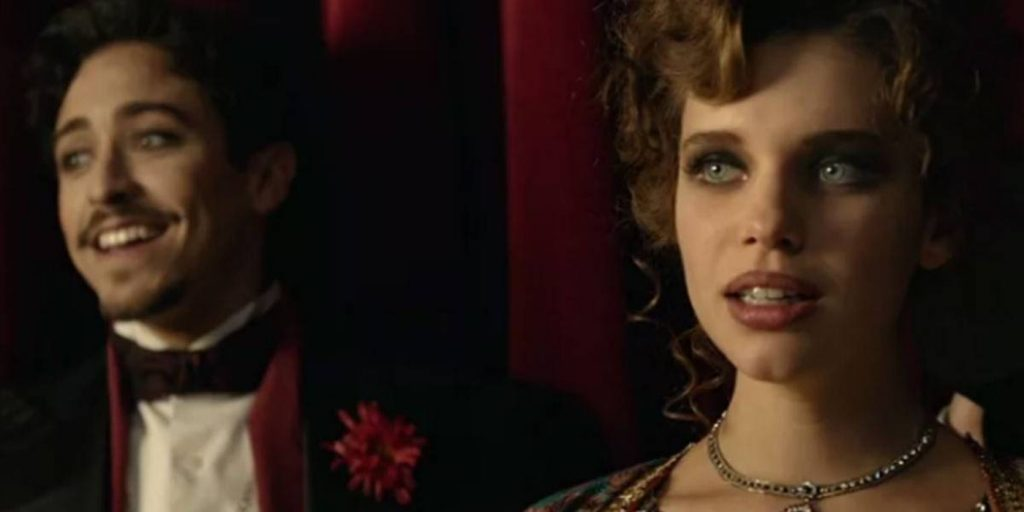 Foto18 Filme O Grande Circo Mistico Filme brasileiro tenta vaga no Óscar