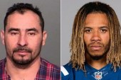 Indocumentado que matou jogador do Colts pega 16 anos de prisão