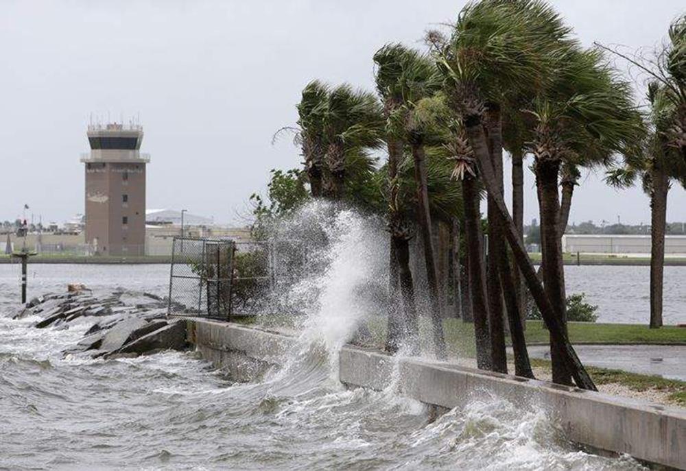 Foto3 Furacao na Florida Consulado de Miami alerta para a temporada de furacões