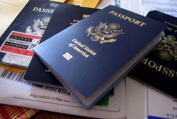 Governo cancela passaportes e deporta americanos hispânicos