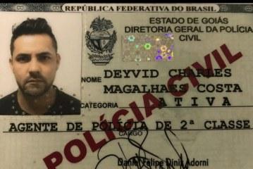 Brasileiro finge ser policial para conseguir visto dos EUA