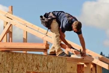 Construtores pedem reforma migratória por falta de mão-de-obra