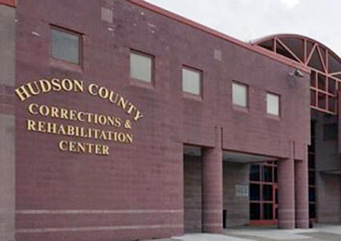 Foto8 Penitenciaria de Kearny Condado de Hudson planeja cancelar contrato com o ICE