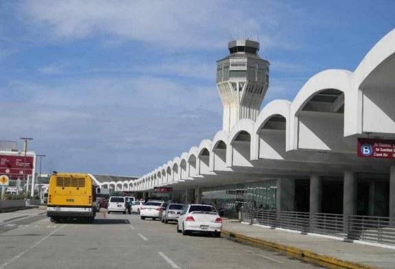 Brasileiro é preso ao tentar entrar nos EUA por Porto Rico