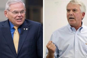 NJ: Oponente republicano de Menendez diz que apoia reforma migratória