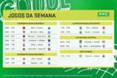 Brasileirão e Semi-final da Copa do Brasil agitam o PFC