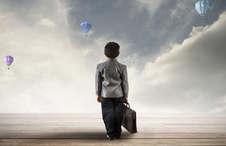 lair O que você quer ser quando crescer?