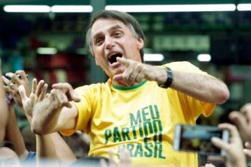 Bolsonaro liderou a eleição em todas as cidades dos EUA