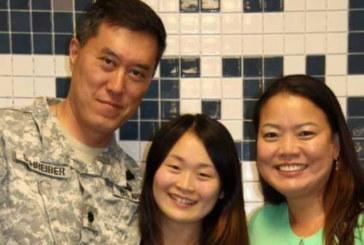 Pais adotivos perdem o prazo e filha será deportada; pai estava servindo no Afeganistão