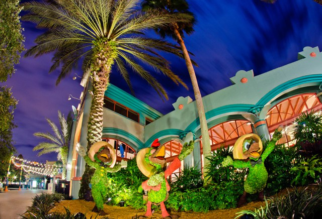 Foto14 Disney Coronado Spring Resort Disney ampliará parque temático na Flórida