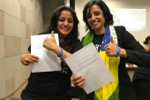 Irmãs apátridas adquirem a nacionalidade brasileira