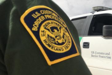 """Patrulheiro de fronteira admite ter iniciado incêndio em """"chá de bebê"""""""