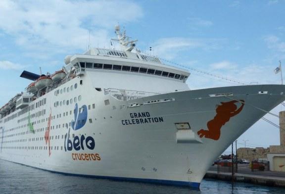 Passageiro é preso por fingir ser agente do ICE em cruzeiro nas Bahamas