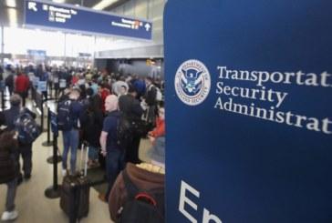 TSA planeja uso de tecnologia de reconhecimento facial em voos domésticos