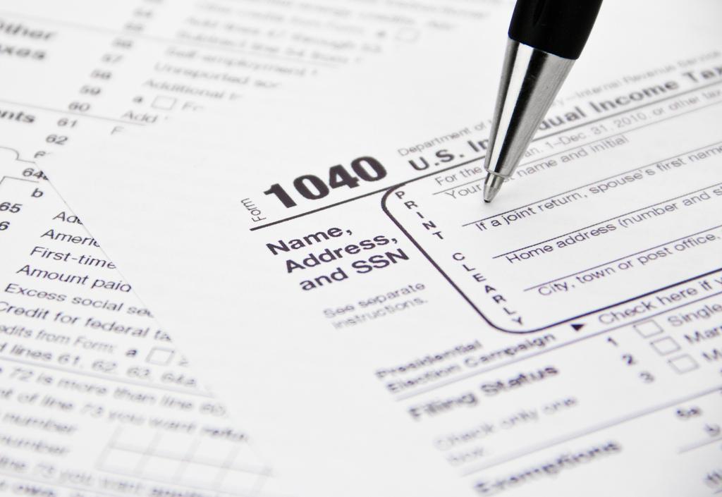 Foto26 Imposto de Renda Imigrante que fraudou IRS corre risco de deportação
