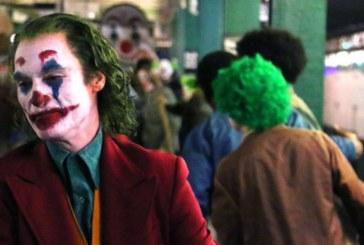"""Newark fecha ruas para gravações de """"Joker"""", novo filme do Batman"""