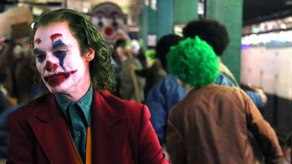"""Foto27 Filme Joker Newark fecha ruas para gravações de """"Joker"""", novo filme do Batman"""
