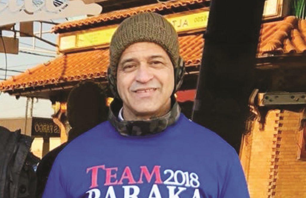 Foto29 Fernando da Silva Bulhoes  Brasileiro é encontrado morto em Newark